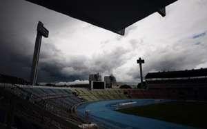 Darul Makmur Stadium