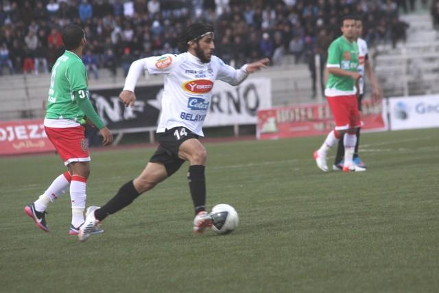 ESS-USMBA Algeria