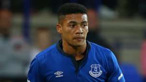 Tyias Browning Everton