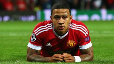 Memphis Depay | Manchester United