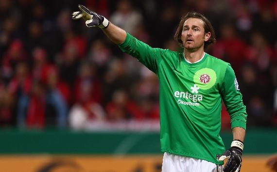 Heinz Müller wird nicht zum zweiten Bosman
