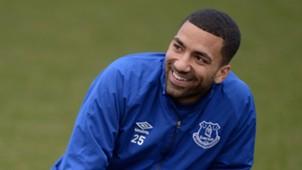 Manager Recap | Aaron Lennon Everton