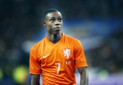 Quincy Promes, Netherlands