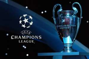 the Champions League Cup