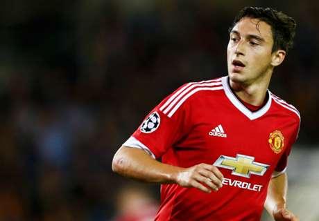 Darmian-Juve, si chiude: 13M allo United