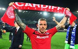 Craig Bellamy, Cardiff City