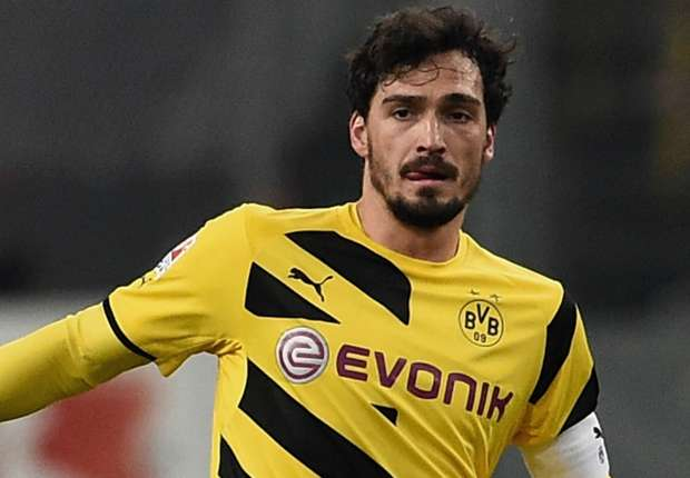 Hummels should join Man United - Hamann - Goal.com