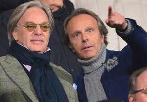 Della Valle brothers - Fiorentina