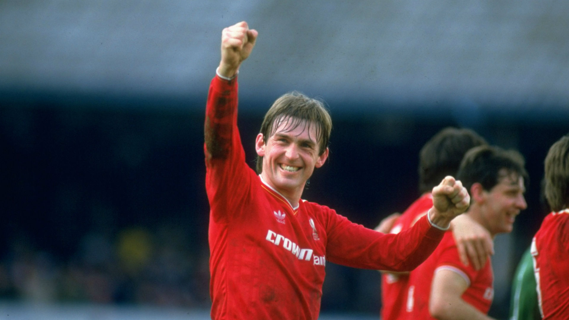 Kenny Dalglish Liverpool