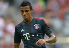 Luiz Gustavo - Bayern Munchen