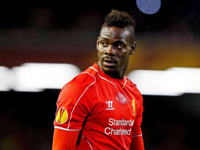 """Rodgers racconta Balotelli: """"Il Liverpool voleva farne un calciatore da 70M"""""""