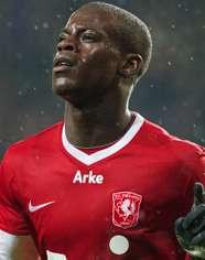 Edwin Gyasi,FC Twente