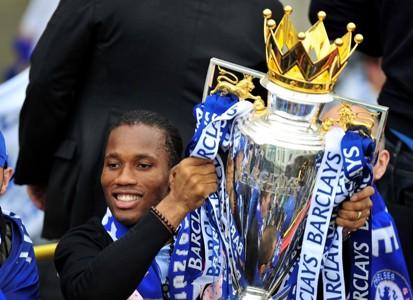 Didier Drogba - Chelsea - 2009/2010