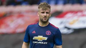 Manchester United's most expensive transfers of all time | Luke Shaw
