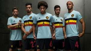Belgium (away)