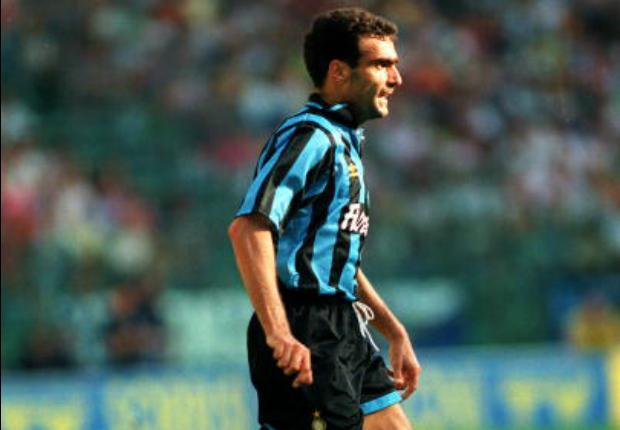 Giuseppe Bergomi - Inter