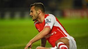 Manager Recap | Jack Wilshere Arsenal
