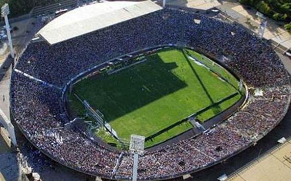 Estadio Malvinas Argentinas, Mendoza, Argentina