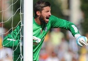 Marco Storari Juventus