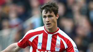 Philipp Wollscheid Stoke City Premier League 2015