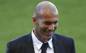 Zinedine Zidane, Real Madrid, 10/05/13