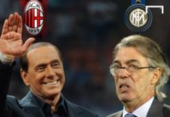 GFX Silvio Berlusconi Moratti