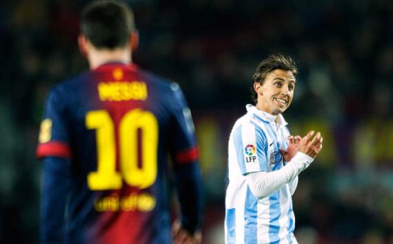 Buonanotte - Messi