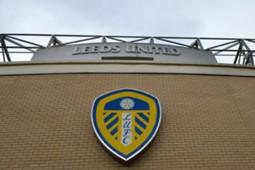 Leeds United's home ground Elland Road
