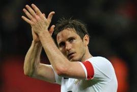 Frank Lampard England Ireland 05292013