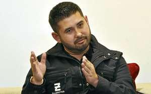 unku Ismail Idris - TMJ - Johor FA President