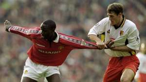300 Andy Cole Manchester United