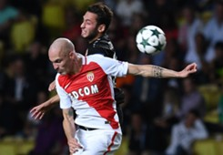 HP Andrea Raggi Hakan Calhanoglu Monaco Leverkusen