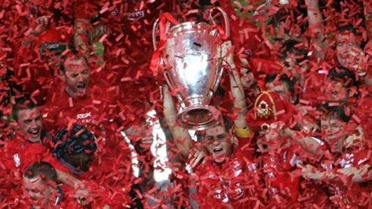 Liverpool | Champions League final