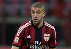 Il Milan spera di trattenere Taarabt