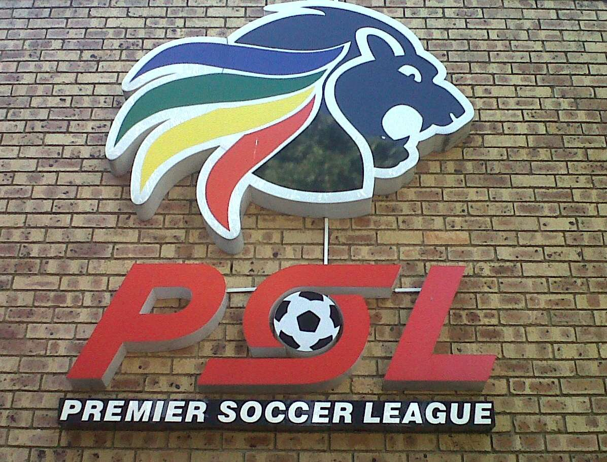 Premier Soccer League logo