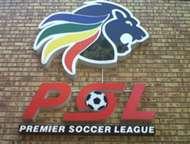 Premier Soccer League logo