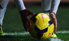 Nike Incyte ball Swansea City West Ham United English Premier League