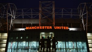 Old Trafford | Manchester United