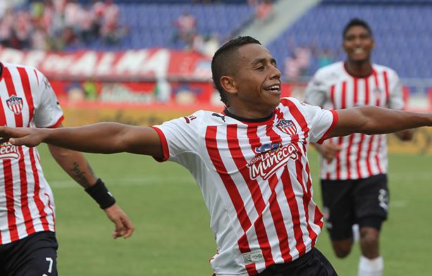 Vladimir Hernandez - Junior