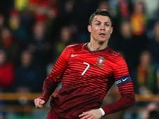 Cristiano Ronaldo Portugal Cameroon International Friendly 03052014