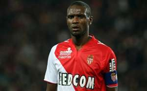 ERIC ABIDAL PARIS MONACO LIGUE 1 09222013