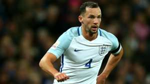 England's Euro 2016 squad   Danny Drinkwater