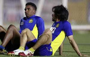 حسين عبدالغني و محمد نور - النصر