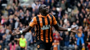 Mohamed Diame Hull City