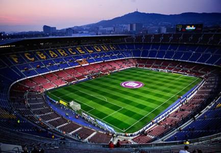 Nou Camp General Barcelona