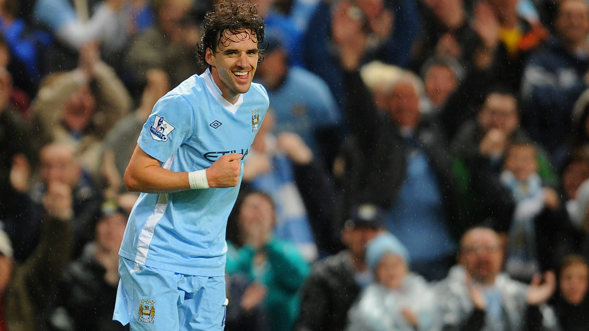 Owen Hargreaves | Manchester City