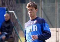 Daniele Rugani Italy