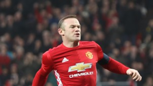 Wayne Rooney Manchester United Reading