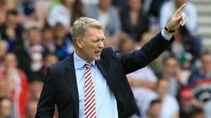HD David Moyes Sunderland Middlesbrough