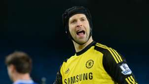 Terry XI Petr Cech Chelsea
